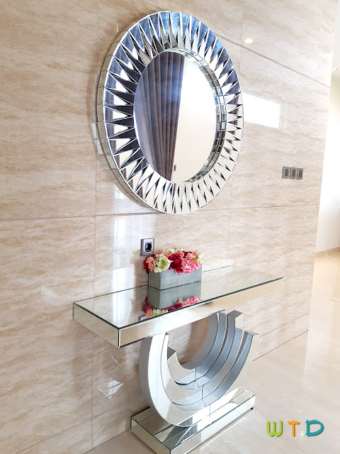 Premium Luxurious Mewah Desain Interior Bandar Lampung Tangerang