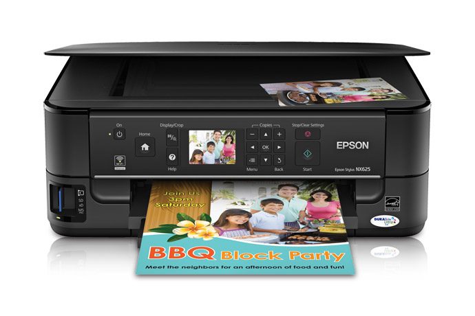 Step-By-Step Guide to Downloading Epson stylus nx Drivers