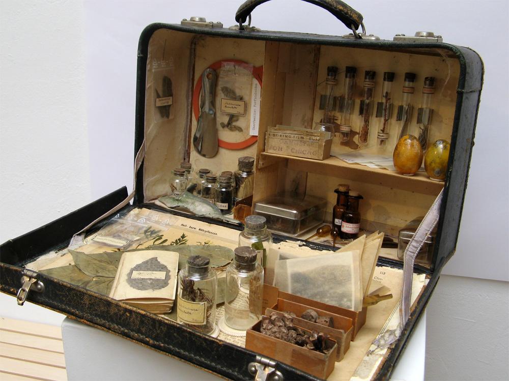 kunst im koffer