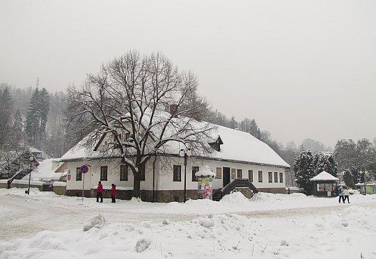 Muzeum Beskidzkie w Wiśle.