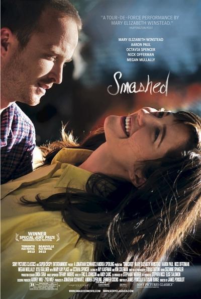 Smashed DVDRip Español Latino