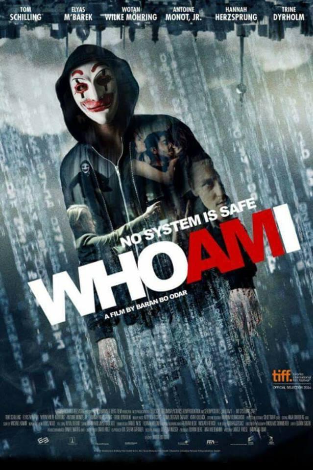 Review Filem Who Am I
