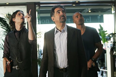 Criminal Minds Mentes Criminales 4x20