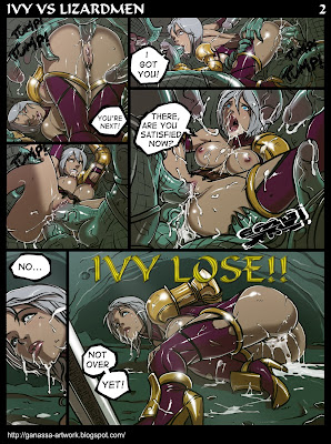 wow orc hentai