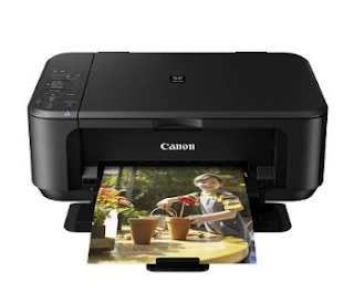 Canon PIXMA MG3210 Setup & Driver Download