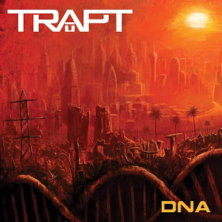 Trapt DNA
