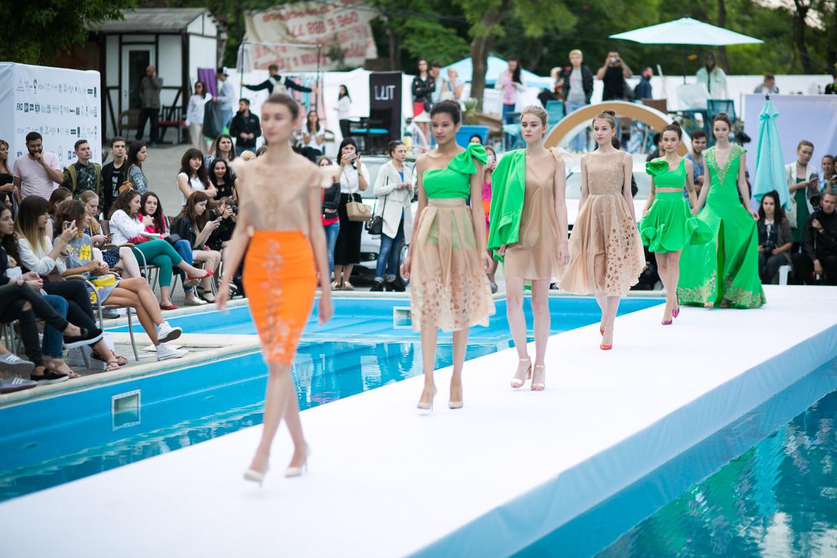 WeAnnaBe на Mercedes-Benz Odessa Fashion Days 2016