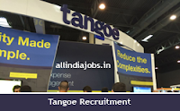Tangoe Recruitment