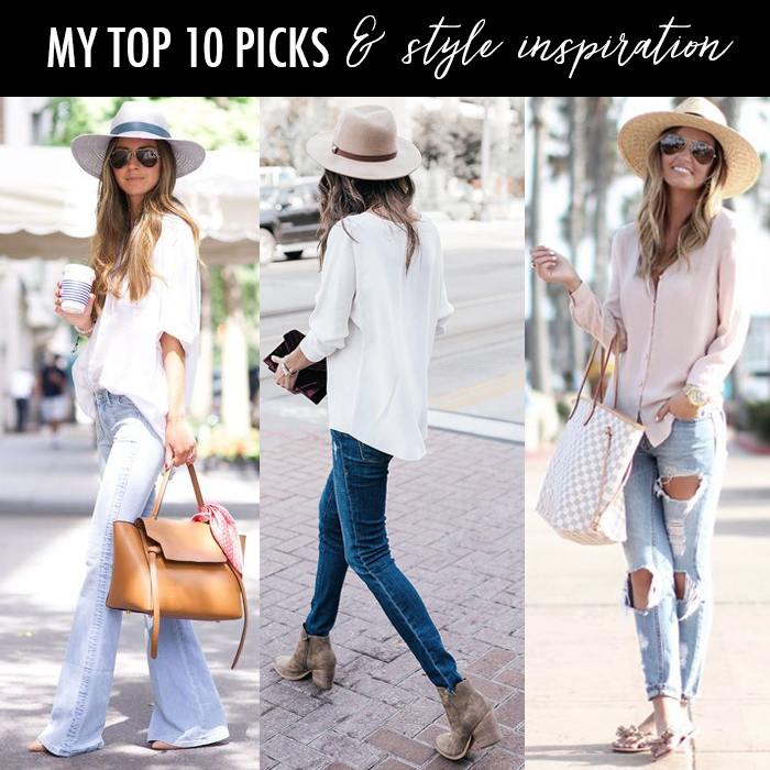 55d10e8ba8 Daily Style Finds: My Top Ten Picks + More Style Inspiration