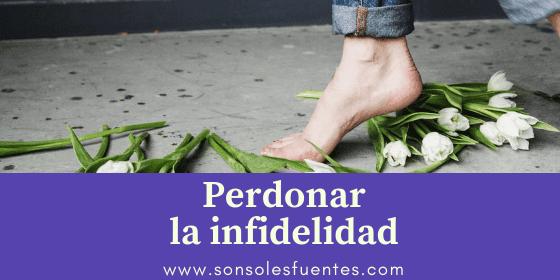 Consejos para superar la infidelidad de la pareja Artículo de Sonsoles Fuentes