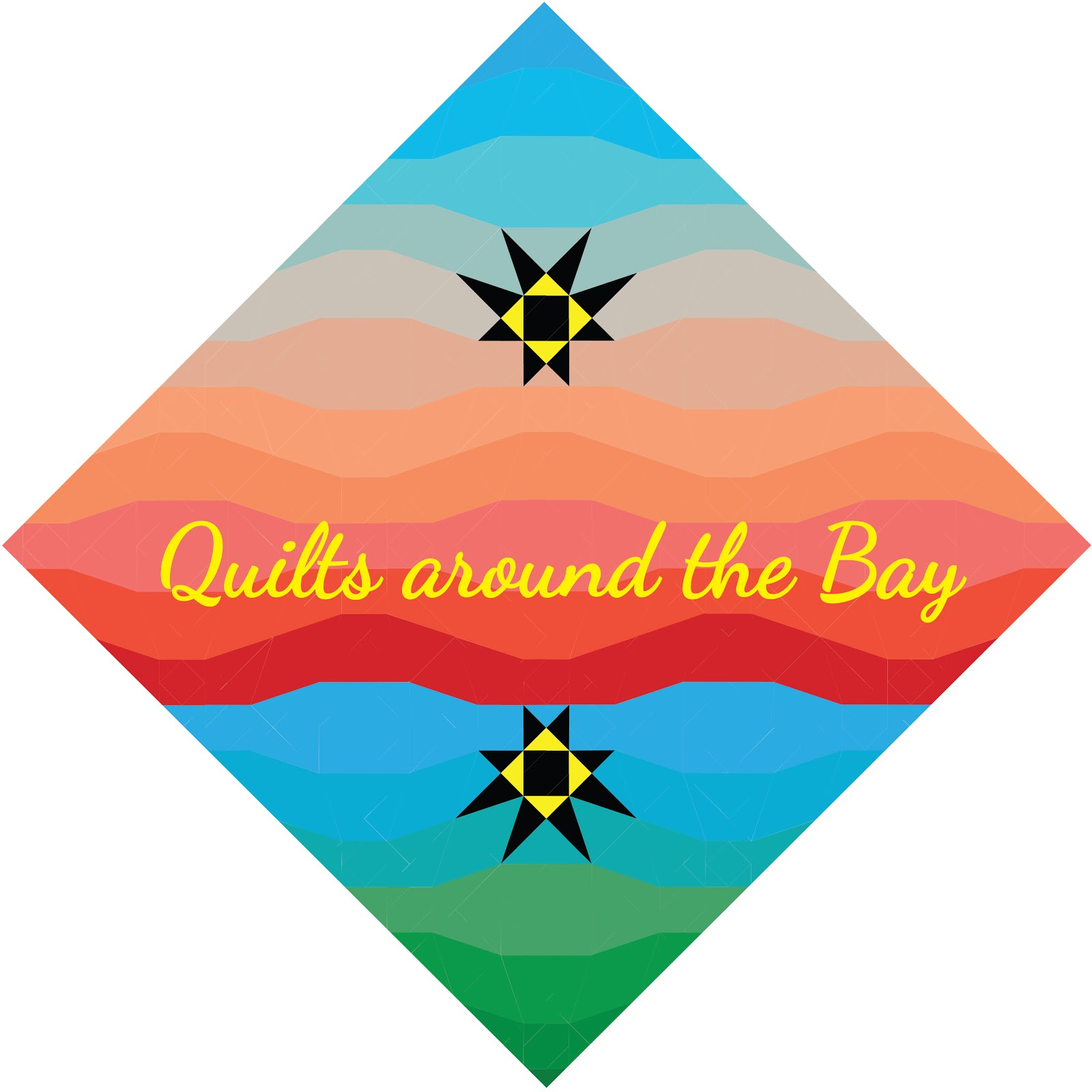 Quilts Around the Bay Shop Hop Participating Shop!