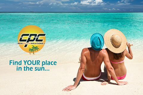 Find your place in the sun with CPC!