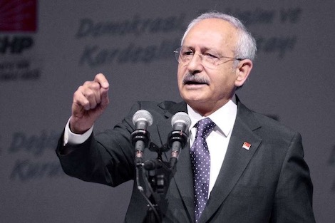 المعارضة التركية: فرض حالة الطوارئ انقلاب مدني
