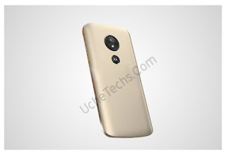 MOTO E5 images and specs