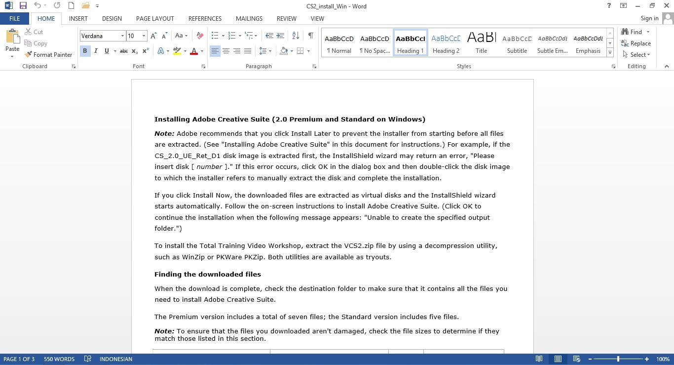 save to pdf in word 365