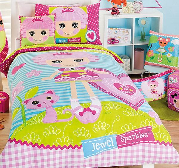 Desain Kamar Tidur Anak Perempuan Sederhana: 70 Desain Kamar Tidur Anak Perempuan Minimalis Sederhana