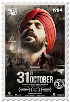 31st OCTOBER 480p Hindi DVDScr Full Movie Download