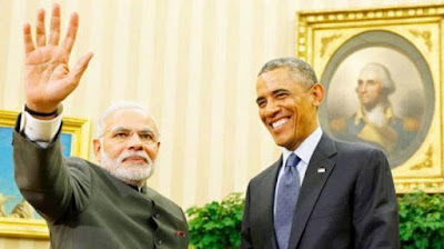 'US-India ties of incredible significance to world'