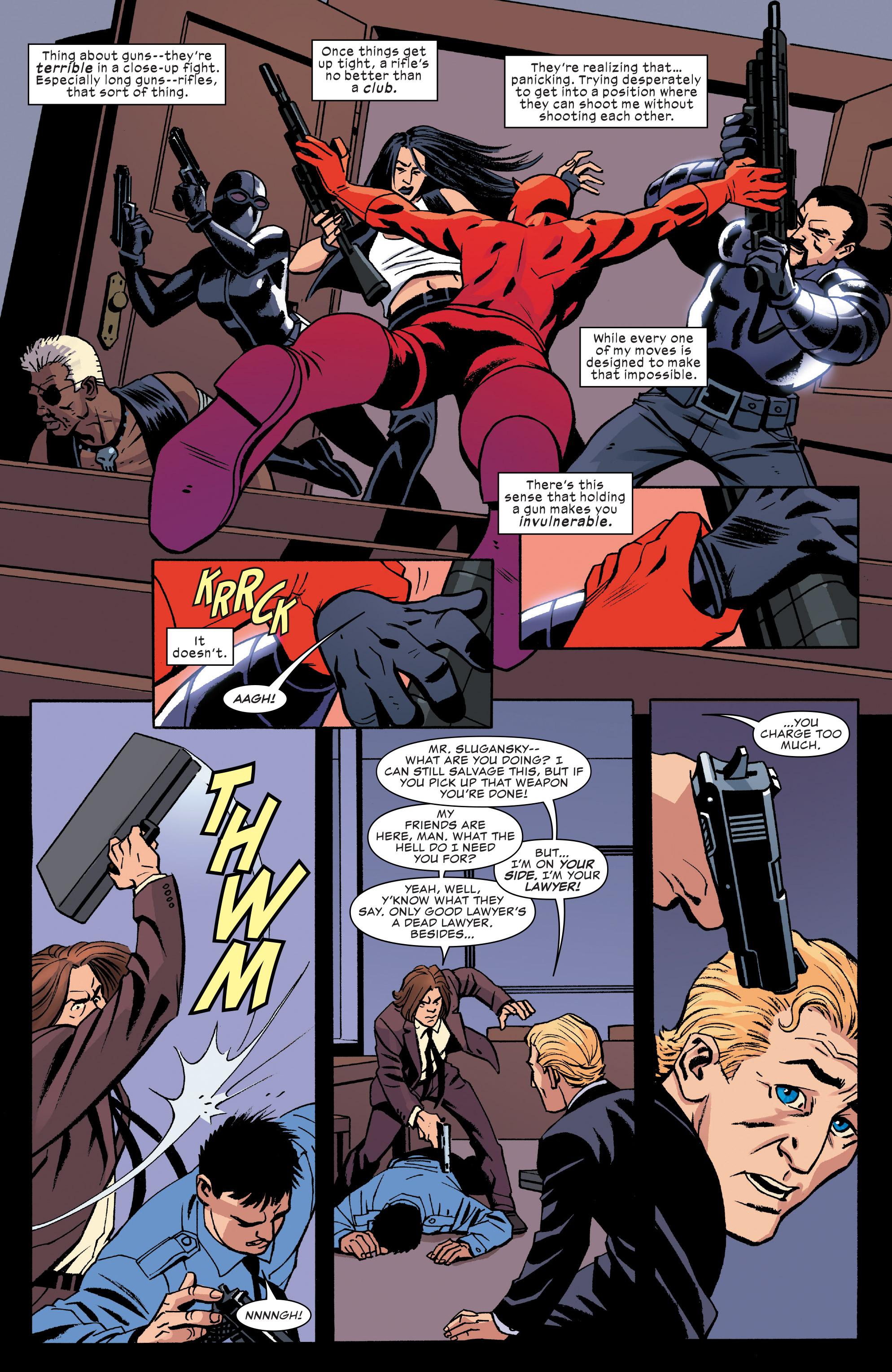 Read online Daredevil (2016) comic -  Issue #22 - 16