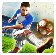 Final kick: Online football APK-Final kick: Online football MOD APK