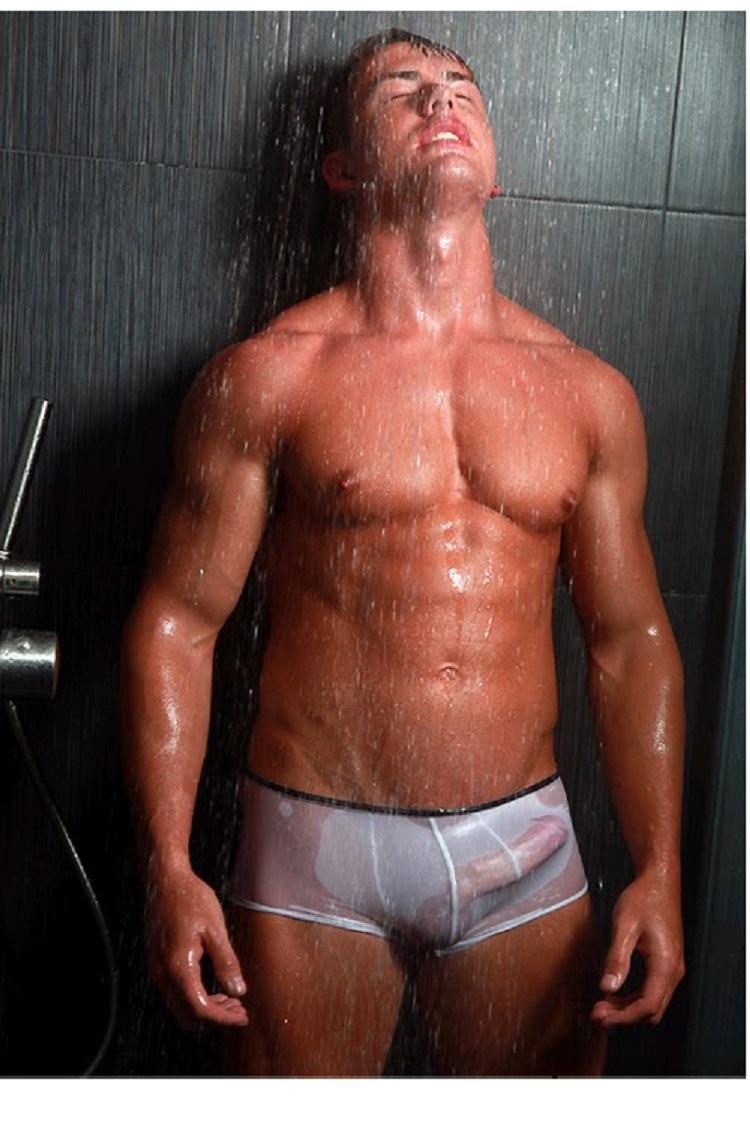 obscene bulge speedo