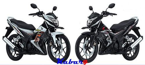 Spesifikasi dan Harga Motor Honda Sonic 150R Terbaru 2016