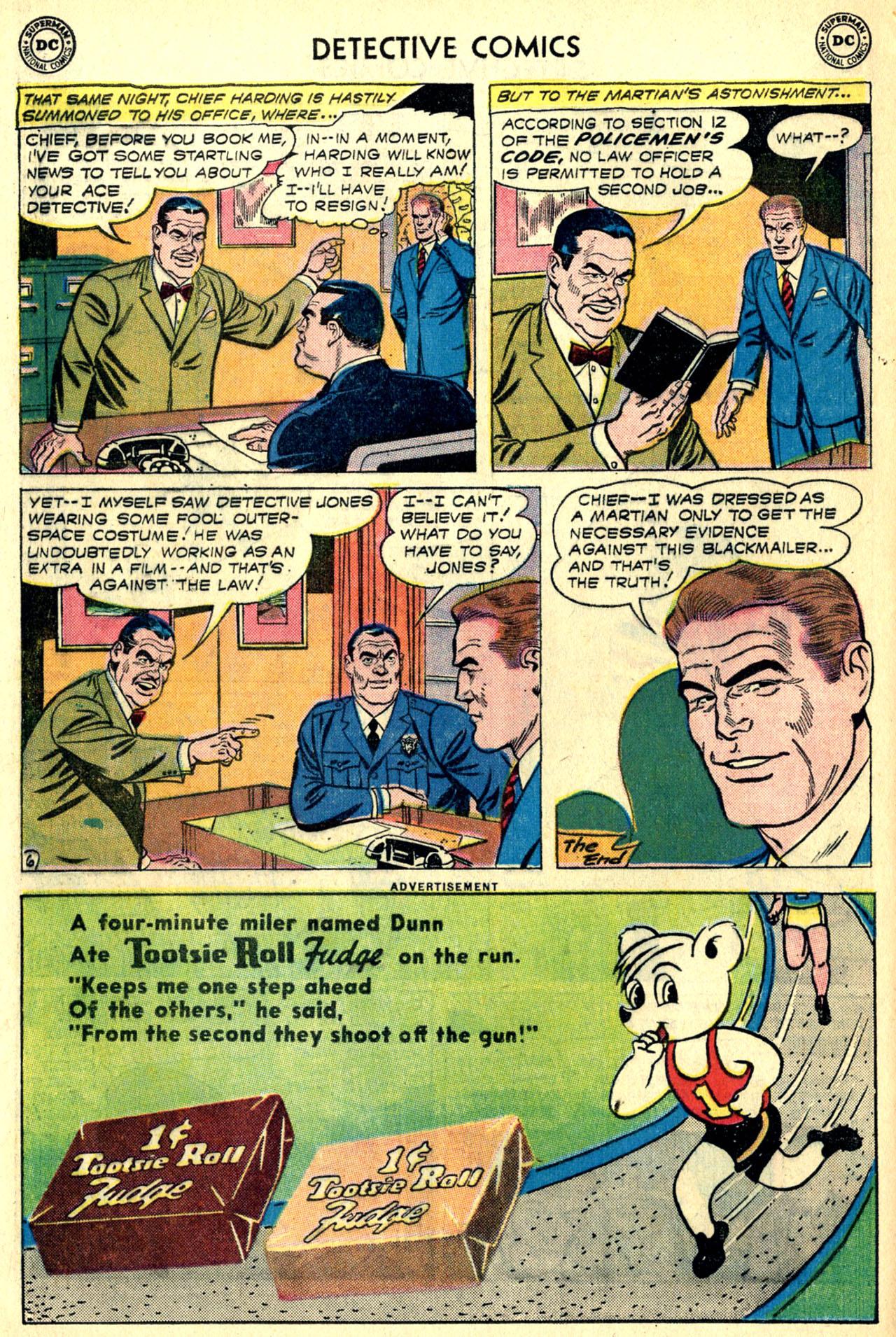 Detective Comics (1937) 269 Page 31