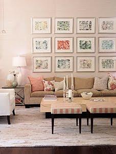 Sam's Interior Design Blog: Rhythm