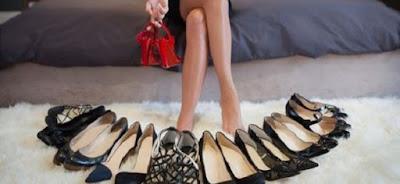 ayakkabı seçimi nasıl olmalı