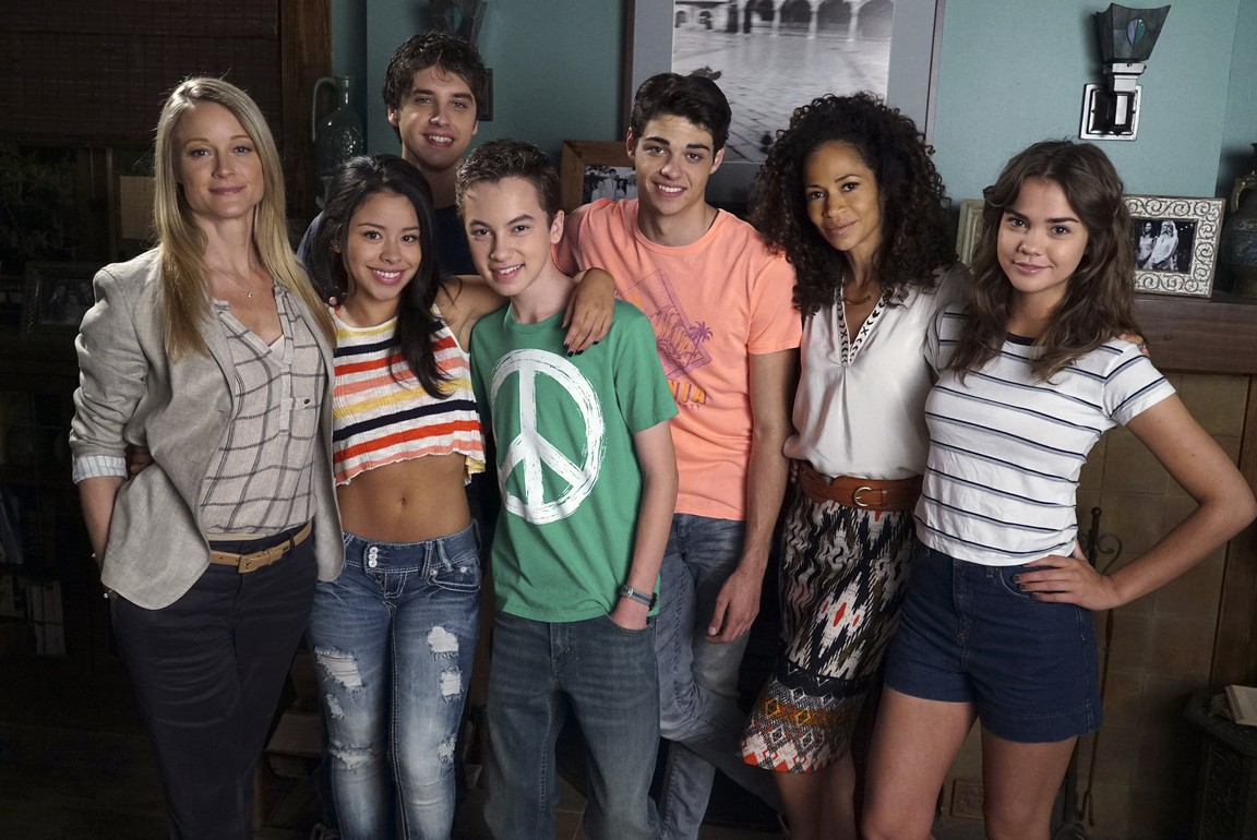 The Fosters - Season 3 Episode 10: Lucky
