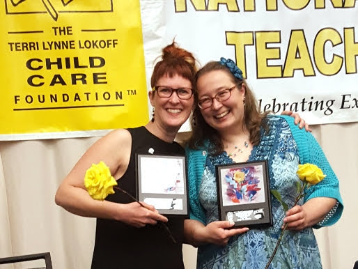 2017 Terri Lynne Lokoff National Teachers' Award