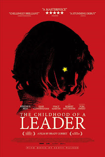 Watch The Childhood of a Leader (2015) movie free online