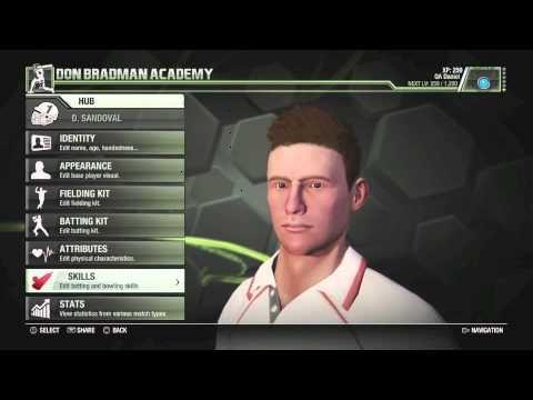 Don Bradman Cricket 14 Game Download ISO