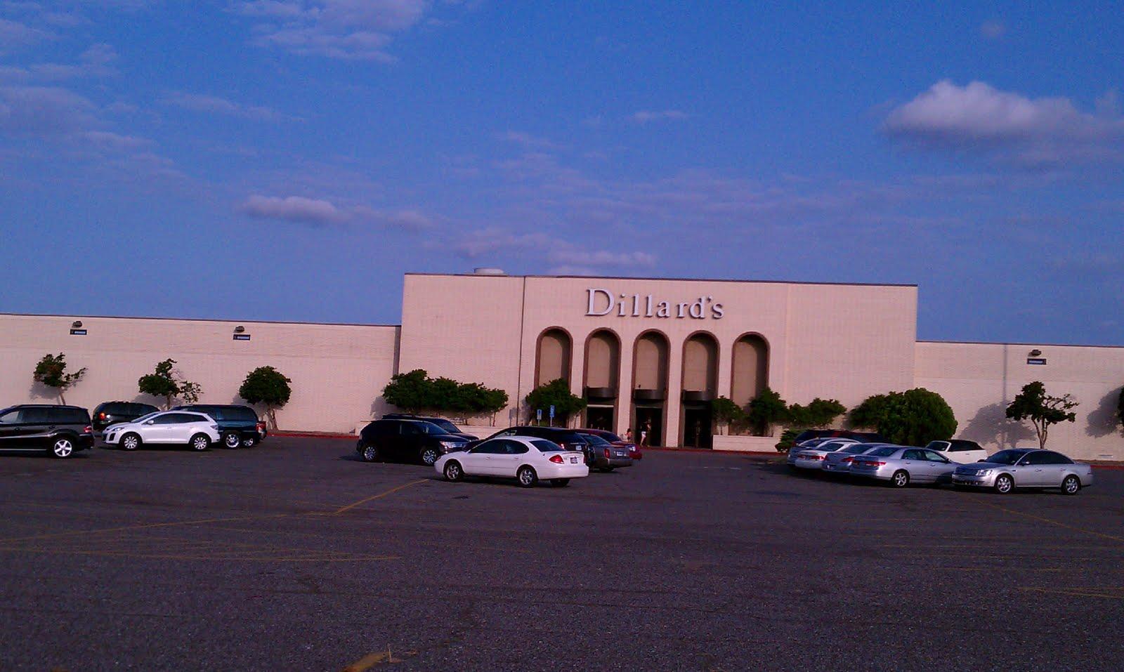The Louisiana And Texas Retail Blogspot Central Mall Port