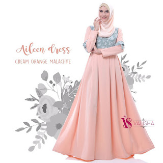 gamis house of valisha original