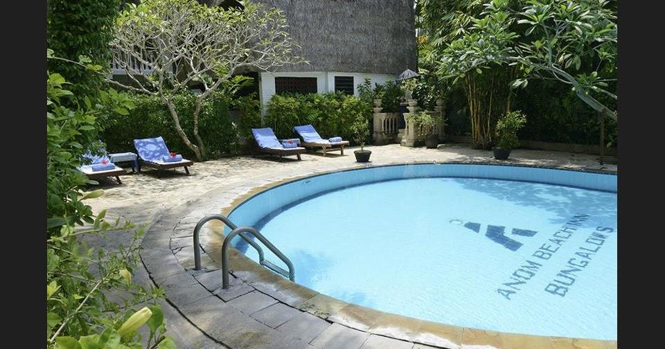 Hotel Murah Di Candidasa Bali Penginapan