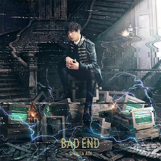 Shouta Aoi - BAD END