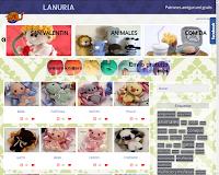 Lanuria