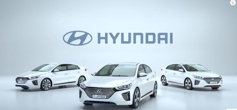 Canzone Hyundai Ioniq Generation il progresso è un processo inarrestabile Pubblicità | Musica spot Ottobre 2016