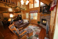 Cabins and Chalets in Gatlinburg
