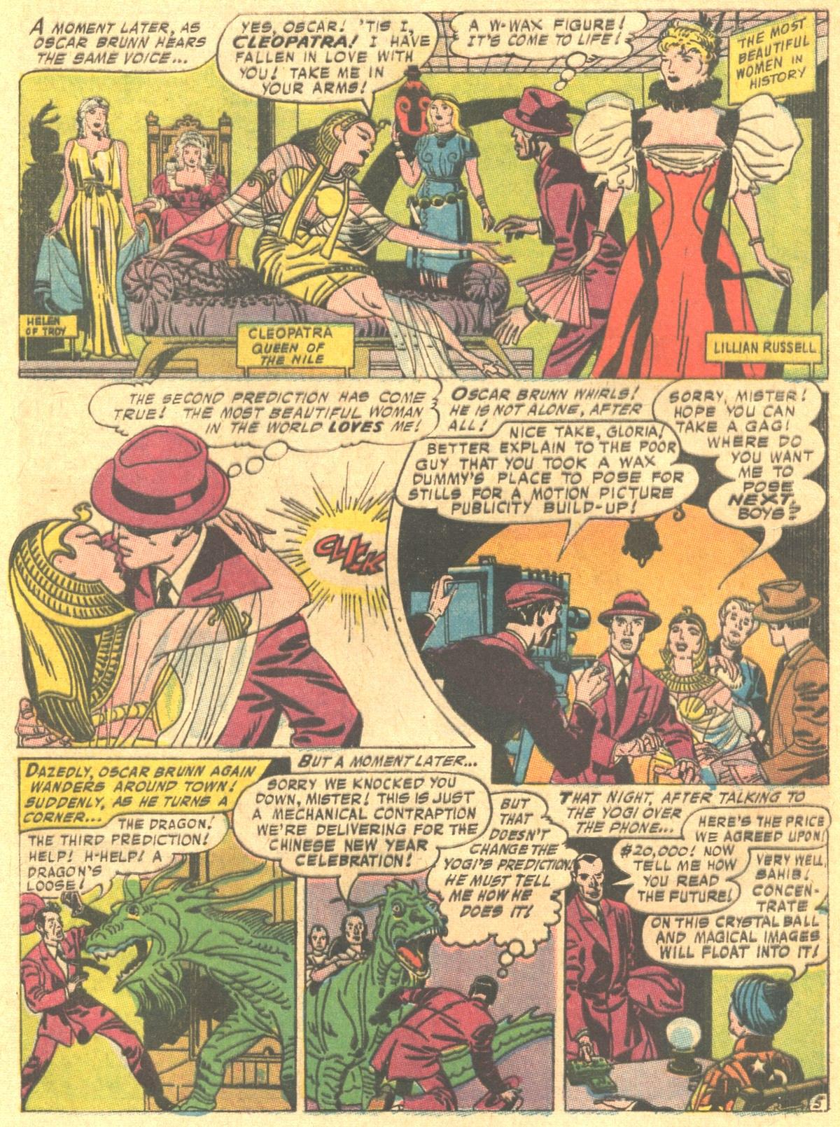 Read online World's Finest Comics comic -  Issue #167 - 32