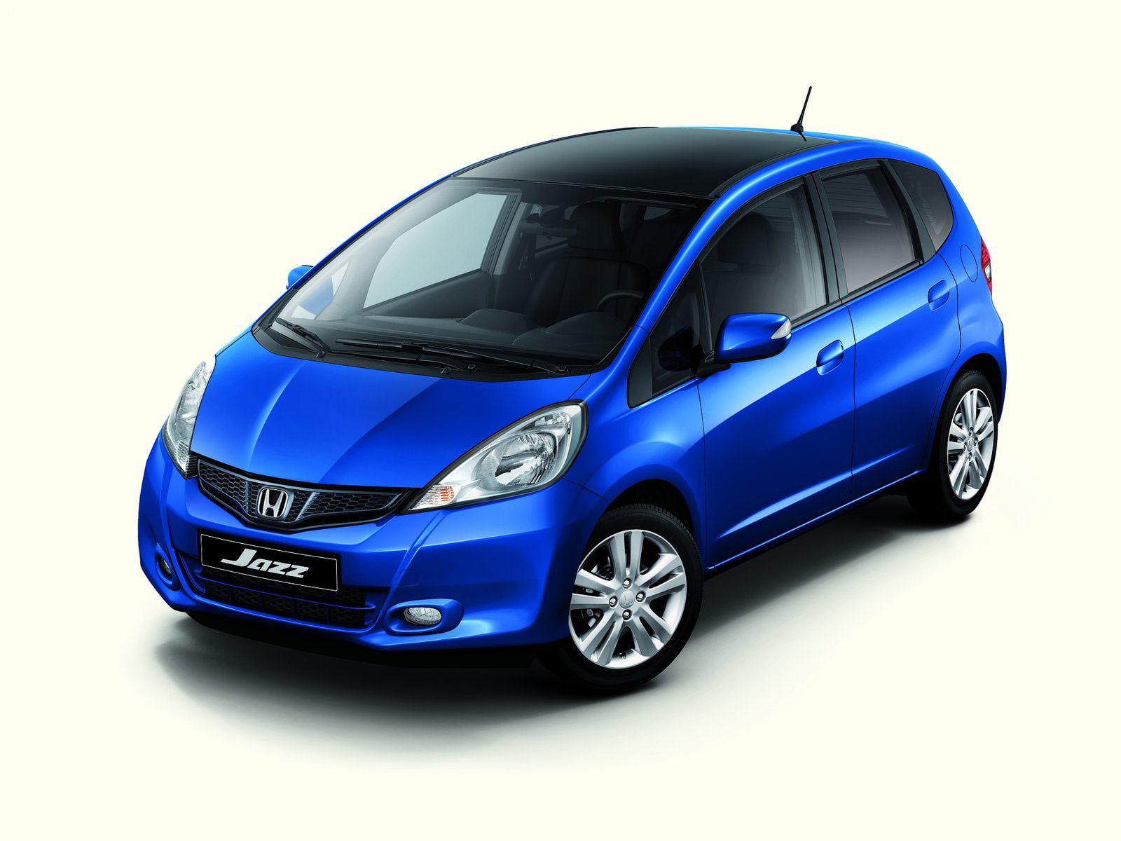 HONDA Jazz 2011 Japanese Car Photos