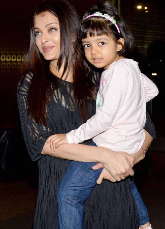 Aaradhya Bachchan: Profile, School, and Details