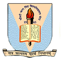CCS University Syllabus