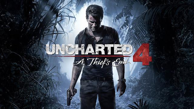 Uncharted 4 A Thiefs End - techfoogle.com