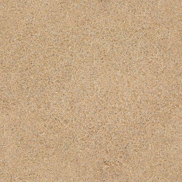 Seamless Beach Sand Texture + Bump Map   Texturise Free ...
