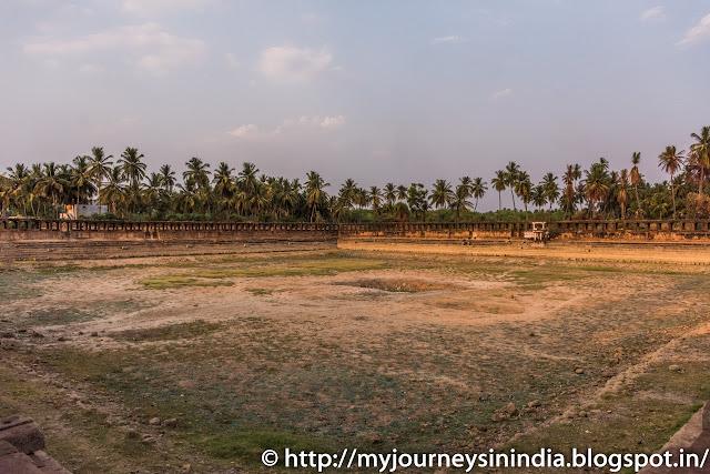 Banashankari Temple Haridra Tirtha
