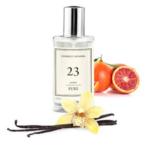 Zapach Waniliowy Cytrusowo Owocowy FM 23