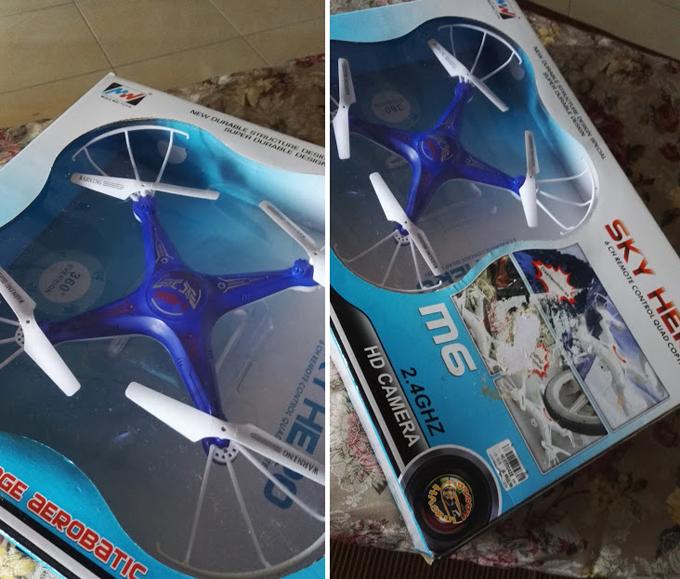 Beli Drone HD Kamera Harga Murah