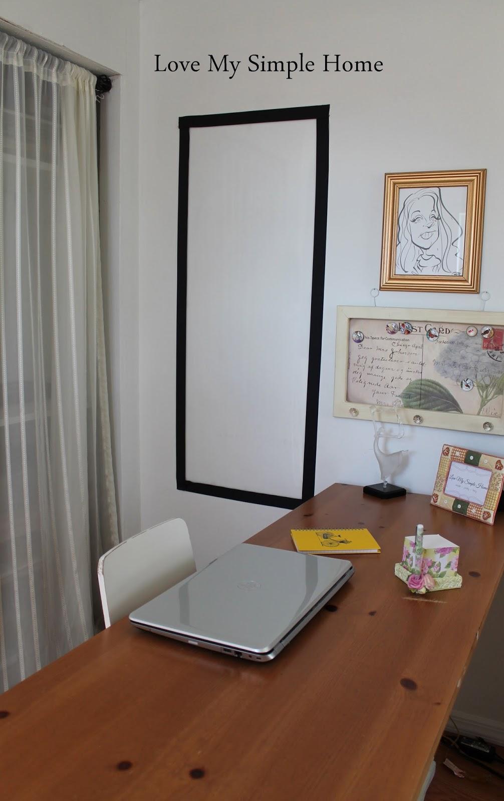 Diy Vertical Planter Love My Simple Home